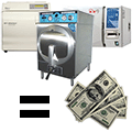 Sell Us Your Autoclave Working or Not